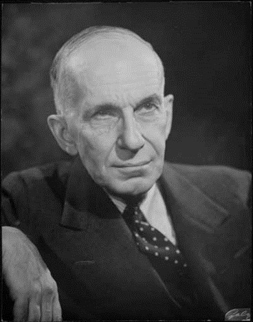 Le très honorable Vincent Massey